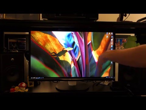 "Philips BDM3270QP 32"" 2K 10-bit Monitor Review - By TotallydubbedHD"