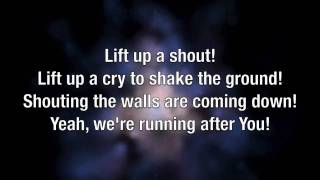 "Chris Tomlin - ""No Chains on Me"" (with Lyrics)"