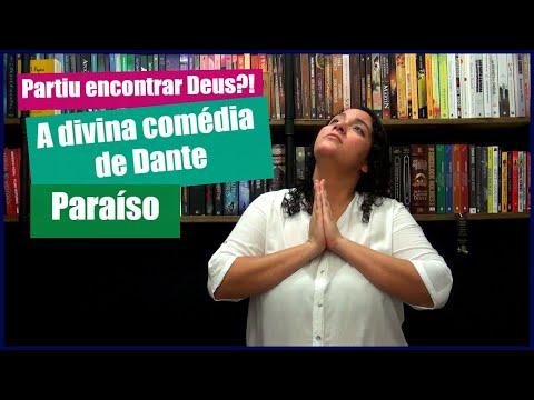 A divina comédia de Dante Alighieri: Paraíso | Perdida na Biblioteca
