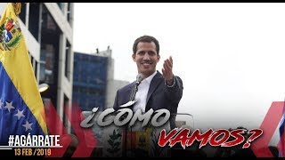 .@pabloaure | MISIÓN MILITAR EN VENEZUELA | PARTE 2 | AGÁRRATE | FACTORES DE PODER