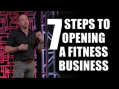, title : '7 Steps To Opening A Fitness Business