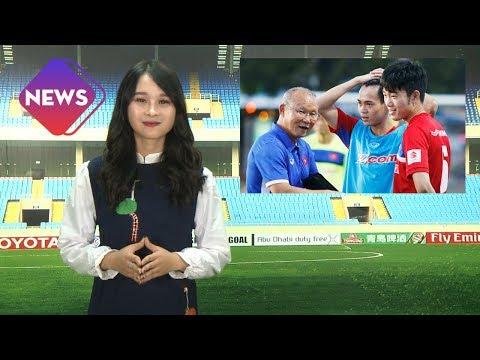 VFF NEWS SỐ 72   U23 Việt Nam tiếp tục tập luyện, ĐT nữ Việt Nam đứng trước cơ hội dự World Cup