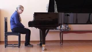 Gallerytalents.ru Интернет-конкурс «Галерея талантов» — Бурдина Елизавета, 13 лет, Россия.