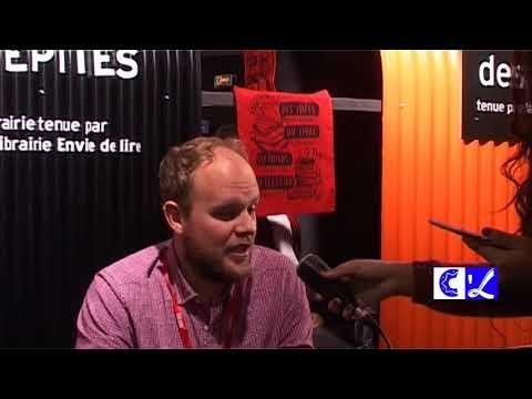Vidéo de Thibault Vermot