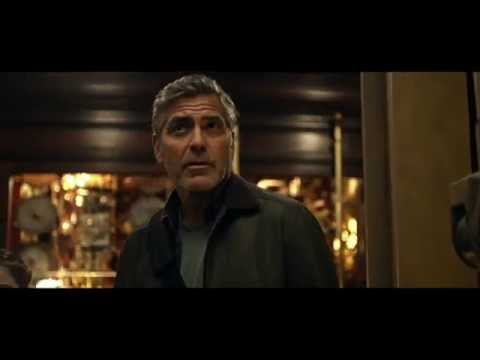 Tomorrowland Commercial (2015) (Television Commercial)