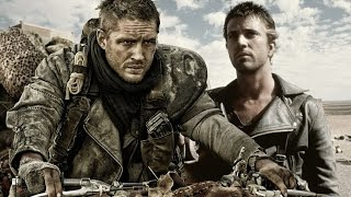 Mad Max In 5 Minutes