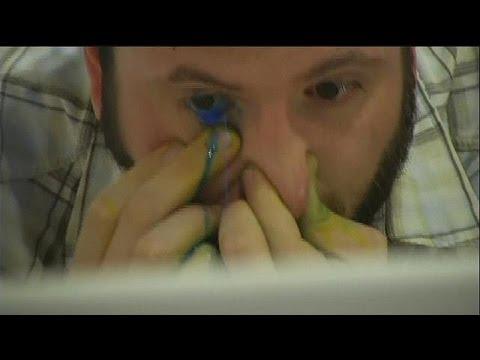 Le rajeunissement laser de la personne les rappels de la contre-indication