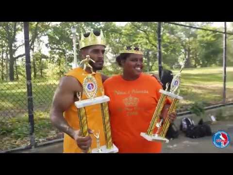 Prince & Princess of the Court Recap 2018