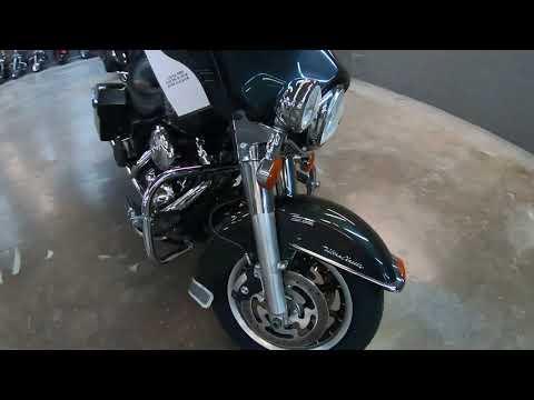 2008 Harley-Davidson Electra Glide Ultra Classic FLHTCU