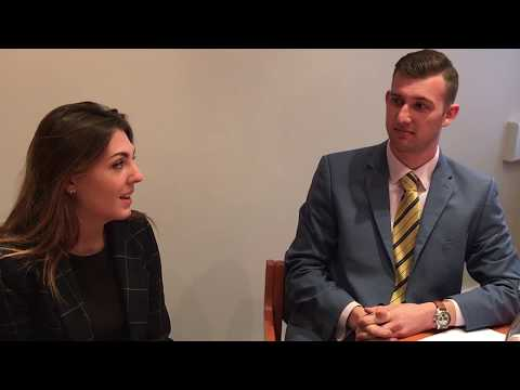 Your Career at Burgess Hodgson: hear from 2 of their trainees