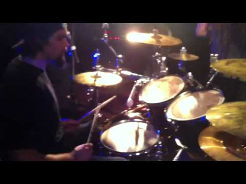 Incarnium - Clone (New Song) Drum Cam