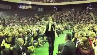 """Киркоров, хор Зрителей - """"Жестокая любовь"""". Краснодар, 26.03.2017"""