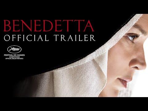 Benedetta – Il trailer ufficiale