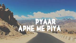 Dil Le Liya (Official Lyrics Video) - YouTube