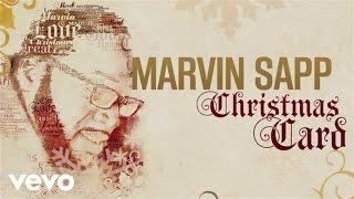 Marvin Sapp - Home For Christmas (feat. Joe) [Lyric Video]