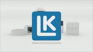 LK Webserver  Film (LKS) Video - LK Water Safety System (short)