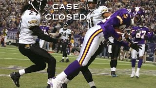 Randy Moss - Case Closed