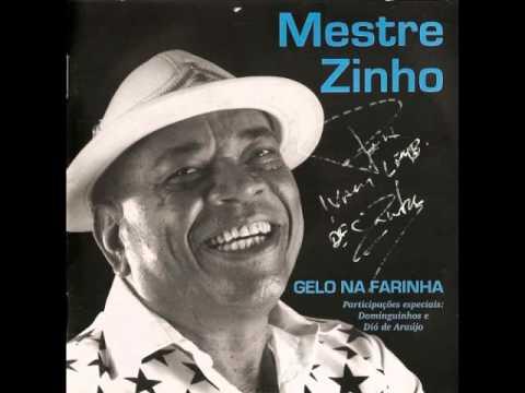 Afogar a Tristeza - Mestre Zinho