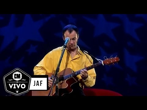 JAF video CM Vivo 1997 - Show Completo