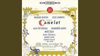 Camelot: Guenevere