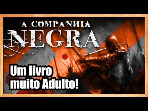 A Companhia Negra: A Dark Fantasy story | Vídeo #004