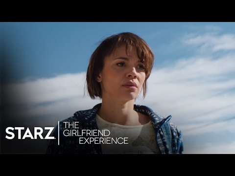 The Girlfriend Experience Season 2 (Promo 'Bria's Story')