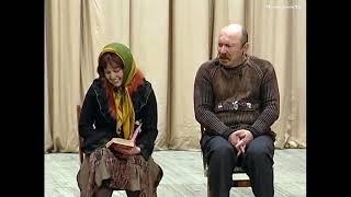 Юмор на Кавказе .  Артур и Фатима Кидакоевы .  Сватовство