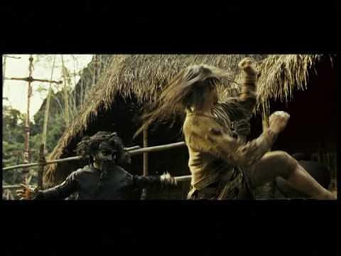 ONG BAK 2 Trailer with English subtitle