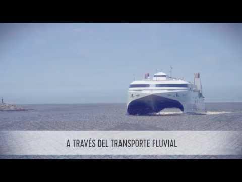 Ferry Rosario-Colonia