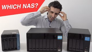 Which NAS Should You Buy in 2020? | Best QNAP Systems Compared