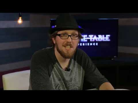 At The Table Live Lecture - Rian Lehman