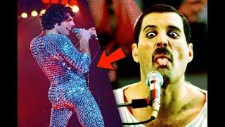 La DURA Verdad tras BOHEMIAN RHAPSODY y Freddie Mercury | Significado