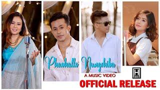 Phaohallo Nungshiba || Biju & Somorjit || Aj & Pushparani || Official Music Video Release 2021