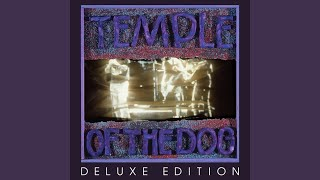 Chris Cornell Temple Of The Dog Say Hello 2 Heaven Music