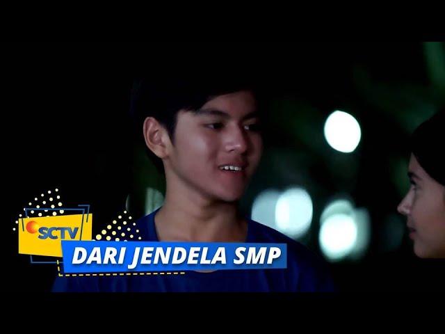 So Sweet, Wulan Senang Lihat Joko Tersenyum | Dari Jendela SMP - Episode 123 dan 124