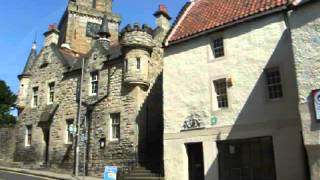 preview picture of video 'Kirk Wynd Kirkcaldy Scotland'
