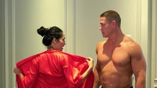 The wives of WWE superstars   Wrestler's wife 2018