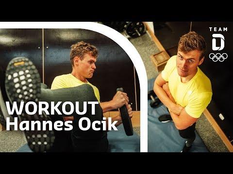 Bauch-Rumpf Workout