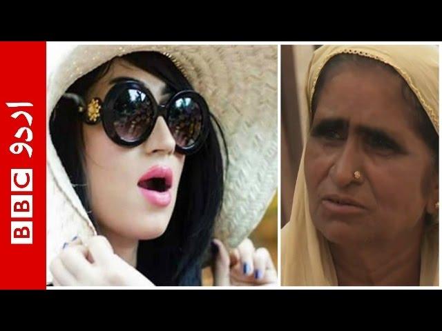 Qandeel-baloch-s-mother-exclusive