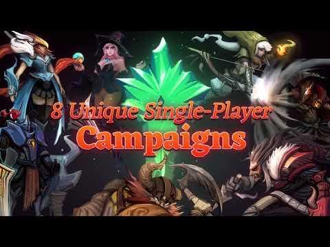 Strikers Edge - Trailer thumbnail