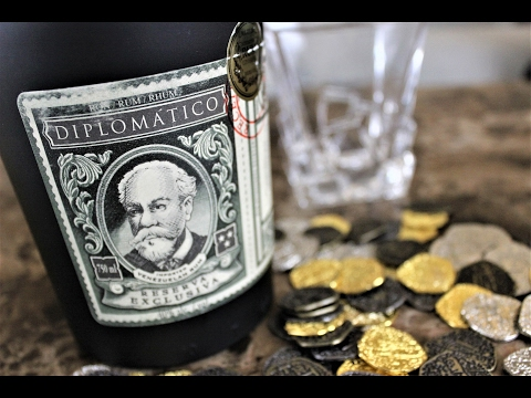 Diplomatico Reserva Exclusiva – Full Review