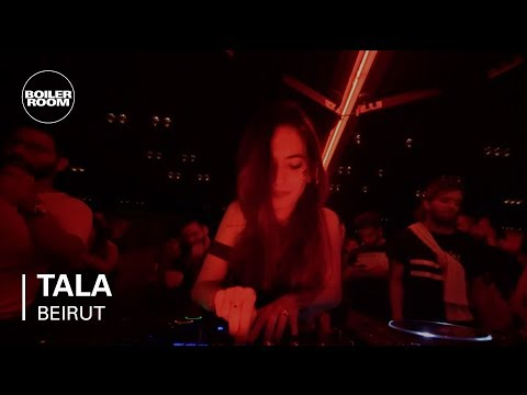 Tala House Mix | Boiler Room Beirut