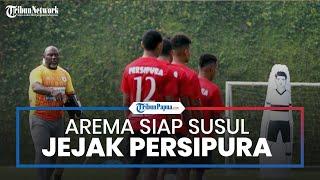 Jika Liga 1 2021 Masih Tak Jelas, Arema FC Memungkinkan Ikuti Jejak Persipura dan Persebaya