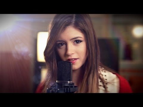 "Download ""Beauty And A Beat"" - Justin Bieber (Alex Goot, Kurt Schneider, And Chrissy Costanza Cover) HD Mp4 3GP Video and MP3"