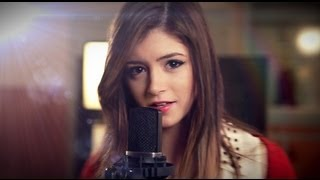 'Beauty And A Beat' - Justin Bieber (Alex Goot, Kurt Schneider, and Chrissy Costanza Cover)