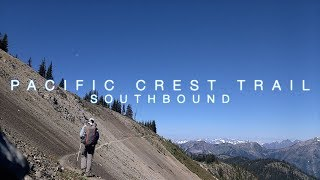 PCT Southbound 2017