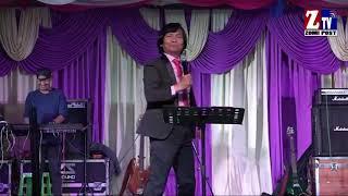 Sia Kam Hau (2019) Munlai AG Pearl Jubilee Crusade_2nd Night
