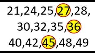 Como Aprenderse Las Tablas De Multiplicar Rapido Y Facil