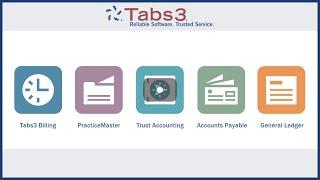Tabs3 video
