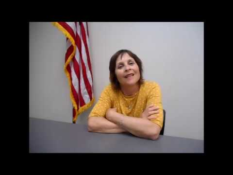 Julie Edgar for Oak Park City Council 2019 candidate interview